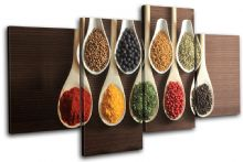 Spices Indian Food Kitchen - 13-0770(00B)-MP04-LO